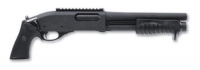 Дробовик Remington 870MCS в варианте «breeching weapon»