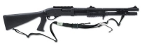 Дробовик Remington 870MCS (Modular Combat Shotgun)